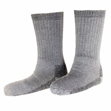 Woolrich Men's Ultimate Merino Wool Socks, 2-Pack
