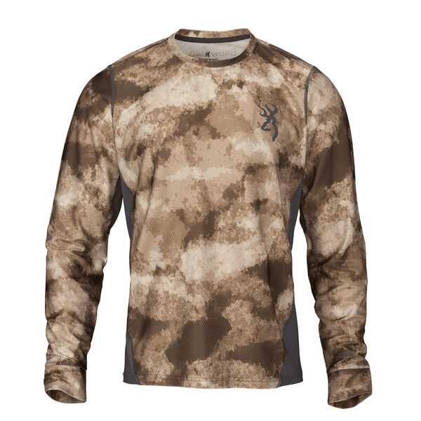 Browning Hell's Canyon Speed Plexus-FM Long Sleeve