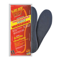 Heat Factory Footwarmer Insoles