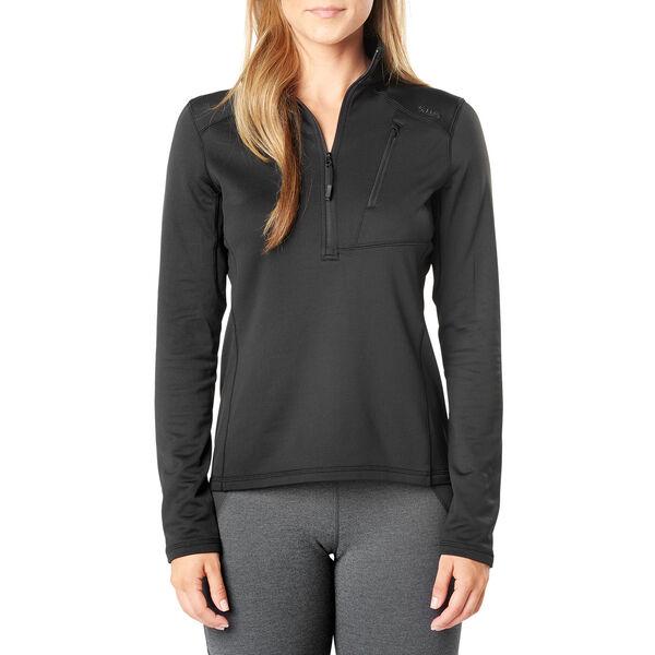5.11 Tactical Women's Glacier Half-Zip Pullover