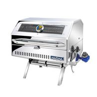 Catalina 2 Infrared Gourmet Series Gas Grill