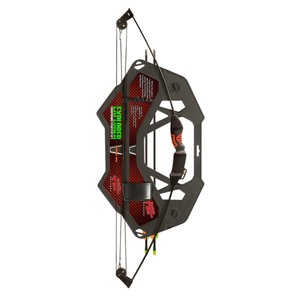 PSE Explorer Youth Compound Bow Package