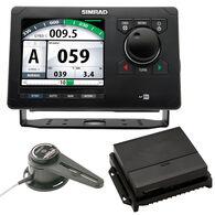 Simrad AP70 Autopilot Pack