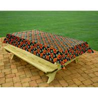 "Halloween Tablecloth, 82"" x 54"""