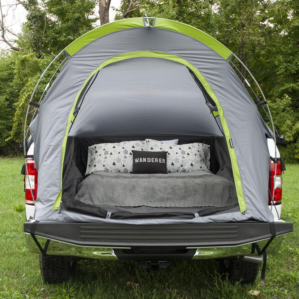 Famous Maker Compact Short Box Truck Tent - 166300, Truck ...  |Box Truck Tent