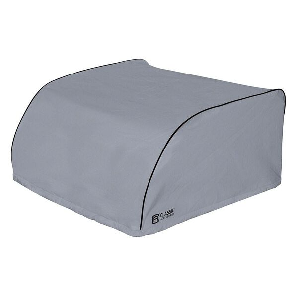 Overdrive RV AC Cover, Gray