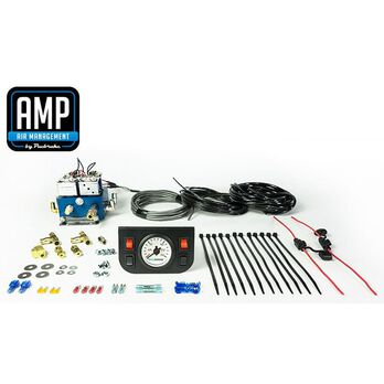 AMP Air Dual Needle Dash Activation Switches