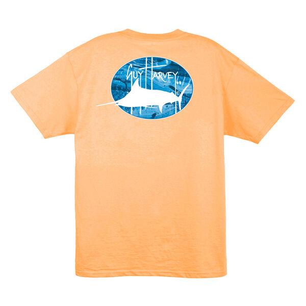 Guy Harvey Men's The Deep T-Shirt