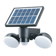 Link2Home 600-Lumen LED Solar Security Light