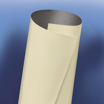 Dicor EPDM Roof Membranes for Slideouts, 4.6' x 16', Dove