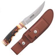 """Uncle Henry Golden Spike 5"""" Knife"""