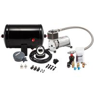130 PSI Sealed Air System with 1.0 gal Air Tank