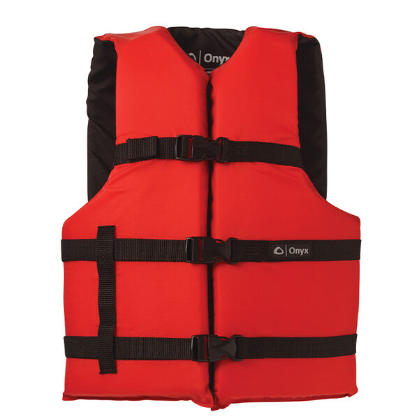 Adult General Purpose Boating Vest