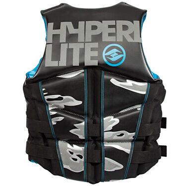 Hyperlite Men's Special Agent Neoprene Life Jacket