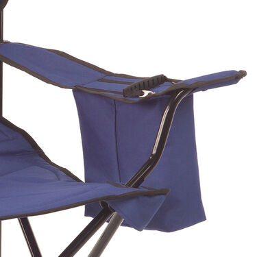 Coleman Quad Chair with Cooler