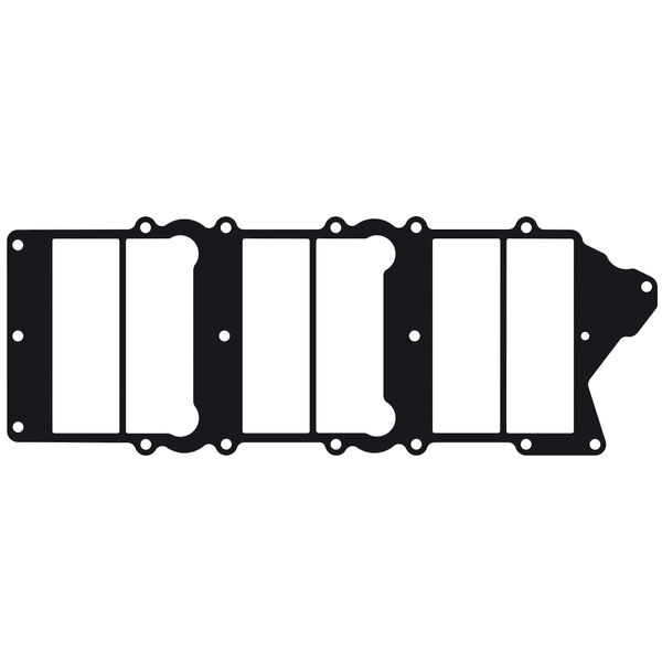 Sierra Intake Manifold Gasket For Yamaha Engine, Sierra Part #18-99050