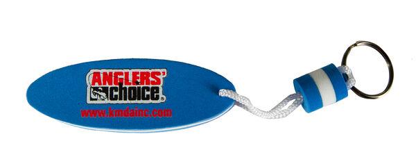 Anglers' Choice Foam Keychain Float