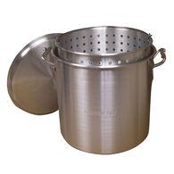 King Kooker Aluminum Pot, 80 Qt.