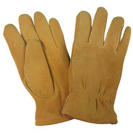 Hand Armor Men's Deer Split Heatlok Lined Glove
