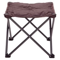 Brown Outdoor Ottoman