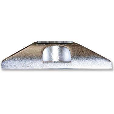 """Deck & Dock Lighting Aluminum Dock Light 7/8""""T x 4-18/""""W x 4-1/8""""L"""