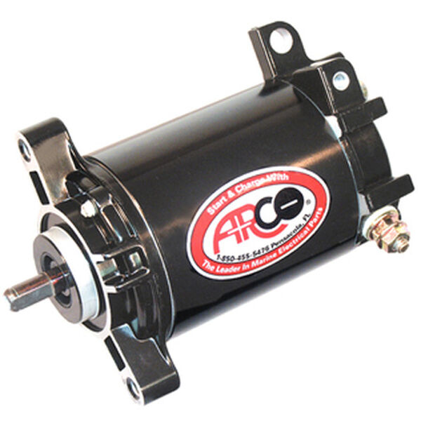 Arco OMC Outboard Starter Motor Only, 90-115 HP