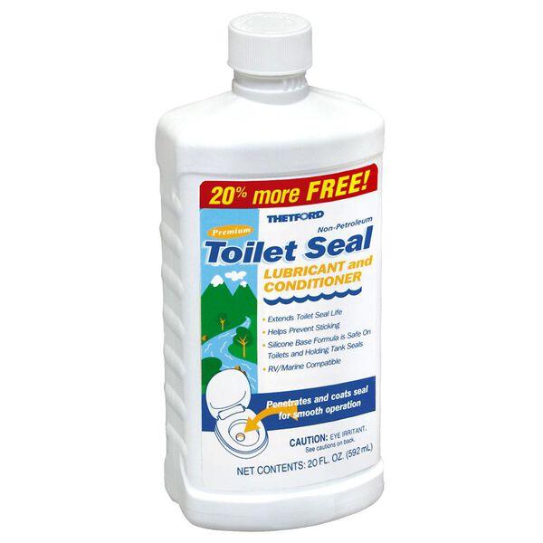 Thetford Toilet Seal Lubricant, 24 oz.