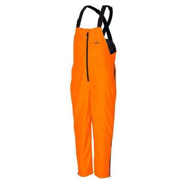 Habit Men's Scent Factor Insulated Bib, Blaze Orange