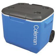 Coleman® 45 Quart Performance Wheeled Cooler