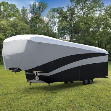"""Camco Ultra Shield Cover, 5th Wheel, 31'1"""" to 34'"""