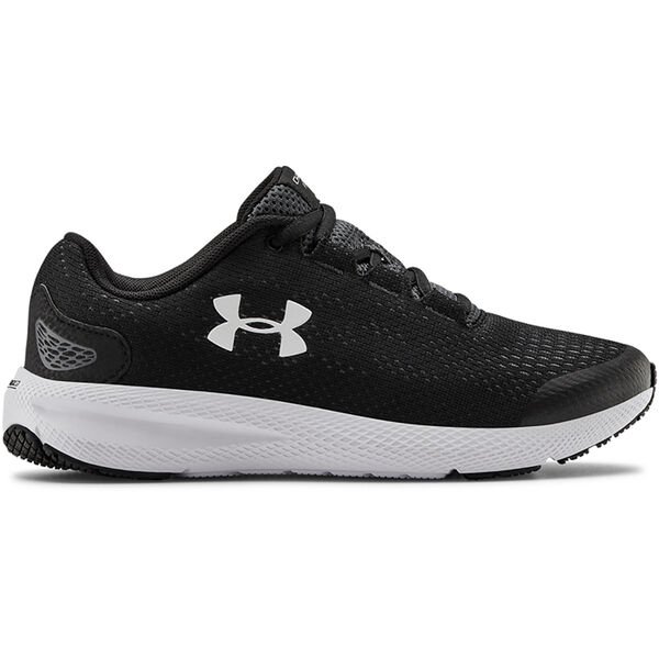 Under Armour Kids' Grade School Charged Pursuit 2 Running Shoe