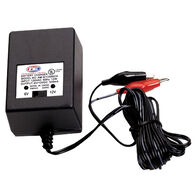 American Hunter 6 Volt and 12 Volt Battery Charger