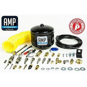 AMP Air ½ Gallon Air Tank