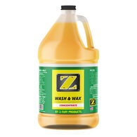 Z-Tuff Z-Soap Wash And Wax, Gallon