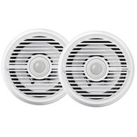 "Clarion CMG1722R 7"" 2-Way Water-Resistant Coaxial Speakers"