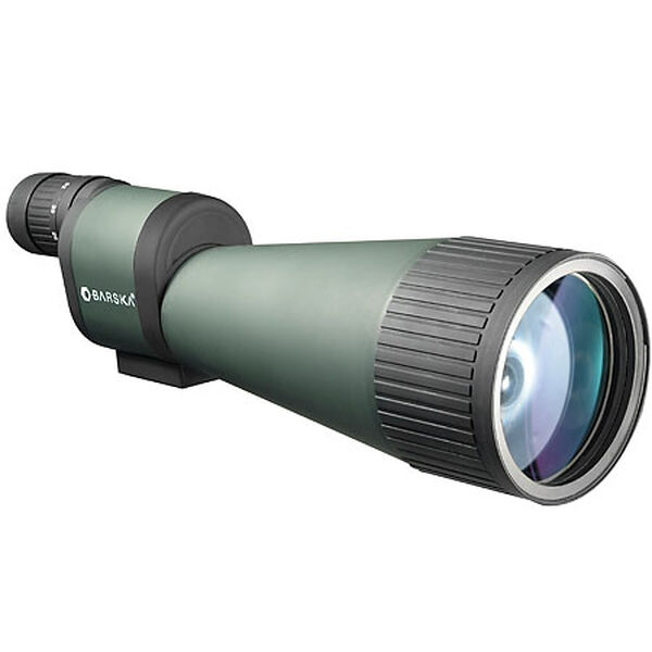 Barska Benchmark Waterproof Spotting Scope 25-125x 88mm