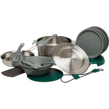 Stanley Adventure Base Camp 19-Piece Cook Set