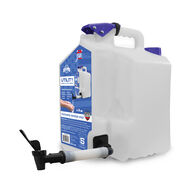 Utility SureCan with Spigot, 5 Gallons