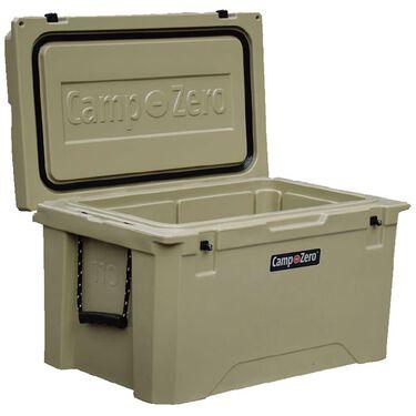 Camp Zero 110L Cooler, Beige