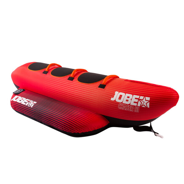 Jobe Chaser 3-Person Towable Tube