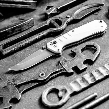 Gerber Haul Assisted Opening Folding Knife