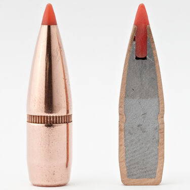 Hornady Superformance SST Ammo, .308 Win., 165 Gr.