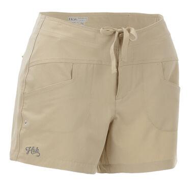 HUK Women's Paupa Too Short