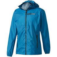 Adidas Men's Terrex Fast-Pack 2.5-Layer Jacket