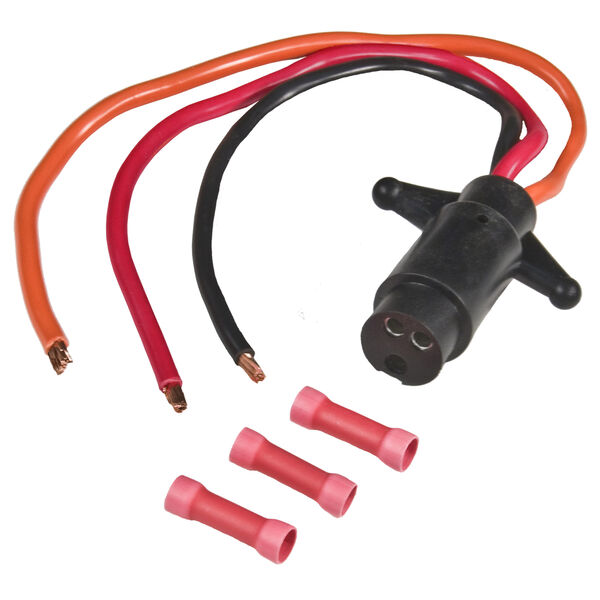 Sierra Trolling Motor Socket, Sierra Part #WH10550