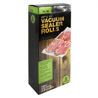 CHARD Vacuum Sealer Rolls, 2pk.
