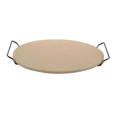 Pizza Stone for Carri Chef and Cadac Stratos Grills, 13""