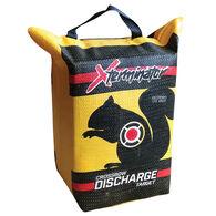 Xterminator Crossbow Discharge Target