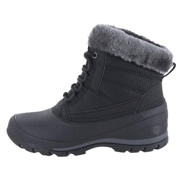 "Ultimate Terrain Women's Catamount 8"" 200g Insulated Winter Boot"