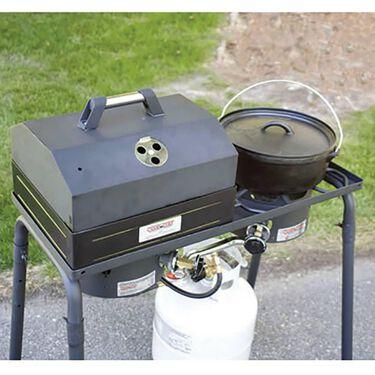 Camp Chef Barbecue Sport Grill Box for Single-Burner Stove